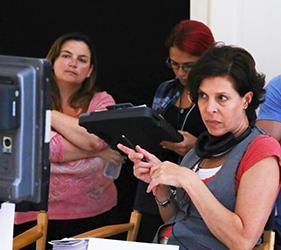 Paige Morrow Kimball, Director